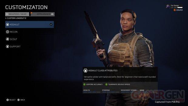 Predator Hunting Grounds images version essai demo (6)