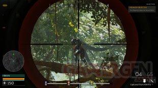 Predator Hunting Grounds images version essai demo (7)