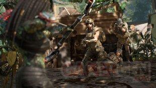 Predator Hunting Grounds screenshot 2