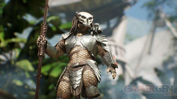 Predator Hunting Grounds screenshot 4
