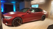 Press tour BMW M5 Estoril (56)