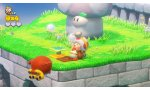 PREVIEW - Captain Toad: Treasure Tracker - Nous y avons joué sur Nintendo Switch