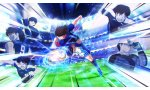 preview captain tsubasa rise of new champions jeu foot fun mais encore assez maladroit