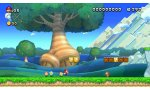PREVIEW - New Super Mario Bros. U Deluxe : en mode portable, c'est parfait !