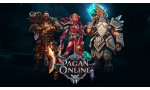 PREVIEW de Pagan Online : le Hack'n Slash Action-RPG de Mad Head Games et Wargaming