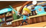 PREVIEW de SNACK WORLD: Mordus de donjons – Gold, un Dungeon-RPG qui met l'eau à la bouche