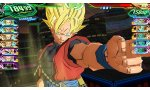 PREVIEW - Super Dragon Ball Heroes World Mission : en mode TV, c'est assez déroutant