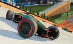 PREVIEW de Trackmania : attention, terrains glissants !