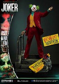 Prime 1 Studio Joker Statuette (2)