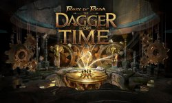 Prince of Persia La Dague du Temps escape game 12 02 2020