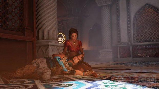Prince of Persia  Les Sables du Temps Remake 04