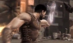 Prince of Persia Redemption head