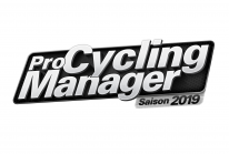 Pro Cycling Manager 2019 logo