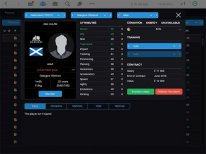 Pro Rugby Manager 2015 08 07 2014 screenshot 2