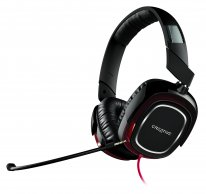 Product Draco2 HS880 Headset with Steel Core Headband