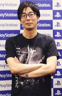 Producteur bloodborne Masaaki Yamagiwa