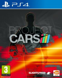 Project CARS 11 08 2014 jaquette 1