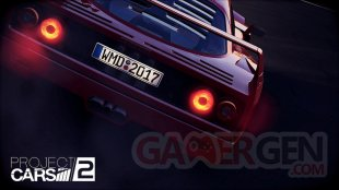 Project CARS 2 Pack Ferrari 01 11 09 2018