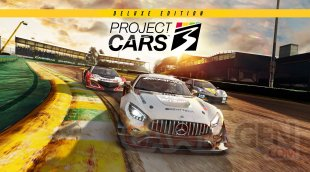 Project CARS 3 Deluxe Edition artwork 03 08 2020