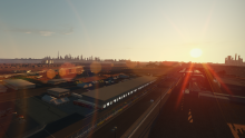 Project CARS circuit 19