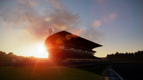 Project CARS circuit 23
