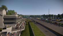 Project CARS circuit 26