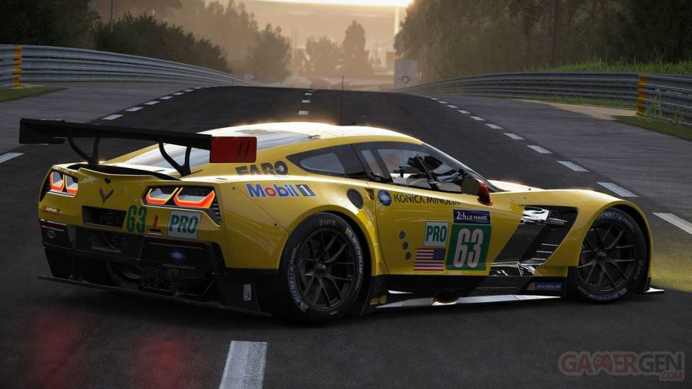 Project CARS DLC US Car Pack image screenshot 1