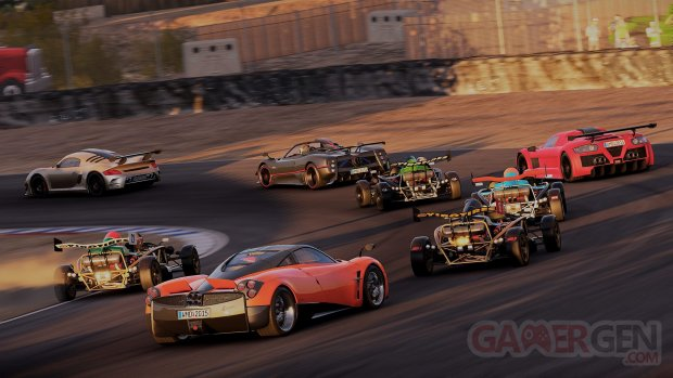 Project CARS image screenshot 1