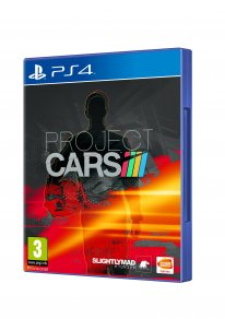 project cars jaquetyte PS4