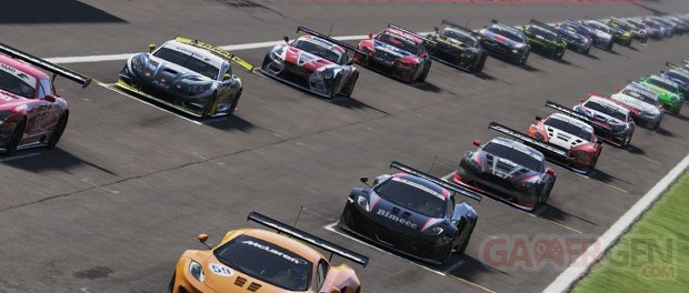 Project CARS Xbox One images screenshots 13