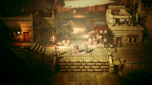 Project Octopath Traveler images (12)