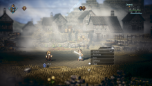 Project Octopath Traveler images (14)