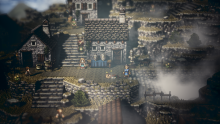 Project Octopath Traveler images (15)