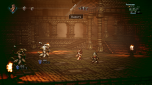Project Octopath Traveler images (16)