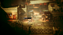 Project Octopath Traveler images (1)