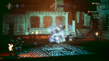 Project Octopath Traveler images (4)