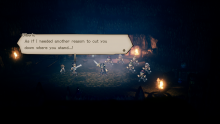 Project Octopath Traveler images (6)