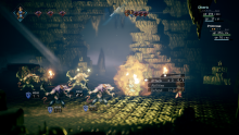 Project Octopath Traveler images (8)
