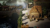 Project Octopath Traveler screenshot 2