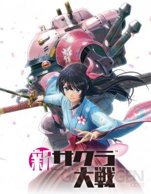 Project Sakura Wars 28 27 06 2019