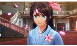 Project Sakura Wars vignette 30 03 2019