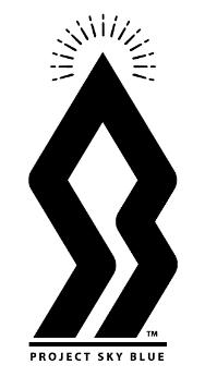 Project Sky Blue logo 28 06 2019
