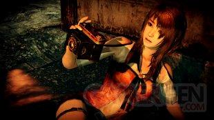 Project Zero Nuregarasu no Miko Fatal Frame The Raven Haired Shrine Maiden 17 07 2014 screenshot 1
