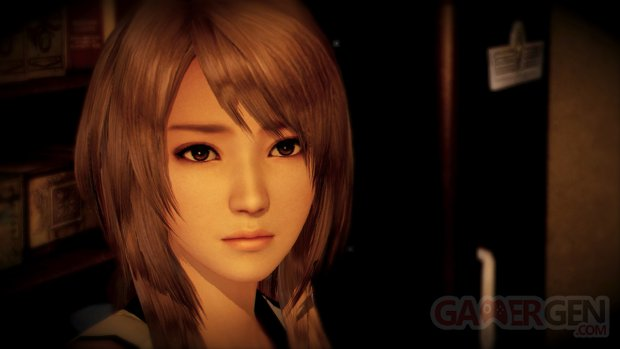 Project Zero Nuregarasu no Miko Fatal Frame The Raven Haired Shrine Maiden 17 07 2014 screenshot 5
