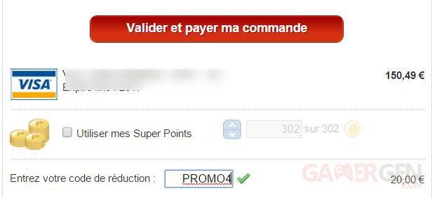 promo4 priceminister disque dur SSD