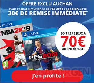 Promotion HyperGames PES NBA images