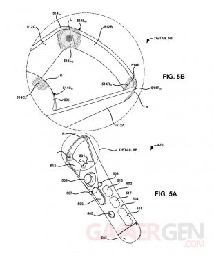 PS Move PS5 Brevet image (2)