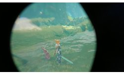 PS VR Switch The Legend Of Zelda Breath of the Wild utilisation tuto explication images (4)