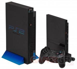 PS2 Fat Slim image