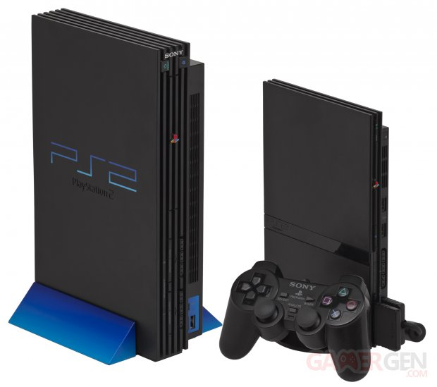 PS2 Versions